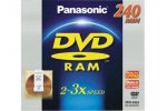 Panasonic DVD-RAM LM-AD 240 LE 3x