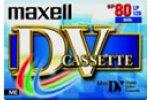 Maxell DVM 60SE