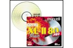 Maxell CDR-80 music  10-pack