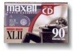 Maxell XLII-60  audiocassette 60 minuten