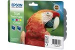 Epson inktpatroon kleur dubbelpak                 T 008