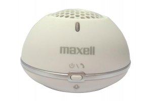 Maxell Mini Bluetooth MXSP-BT01 speaker wit